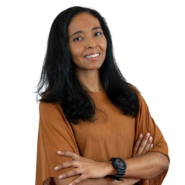 Gisela Martins