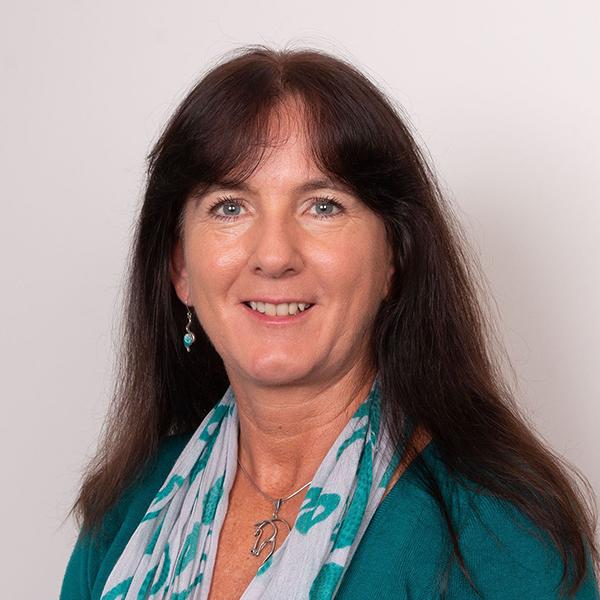 Julia Wigram