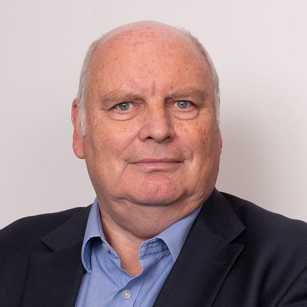 Peter Wilman