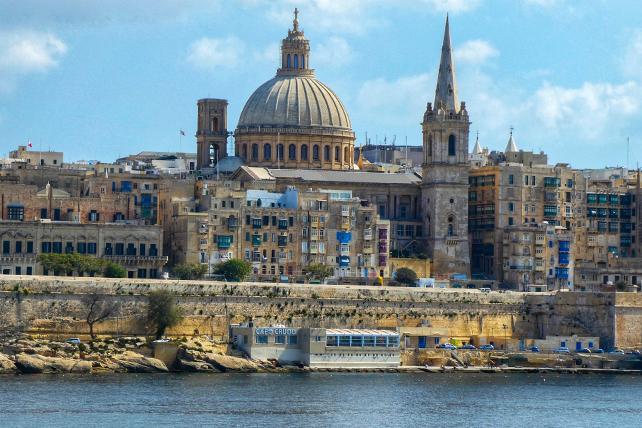 Fondi maltesi