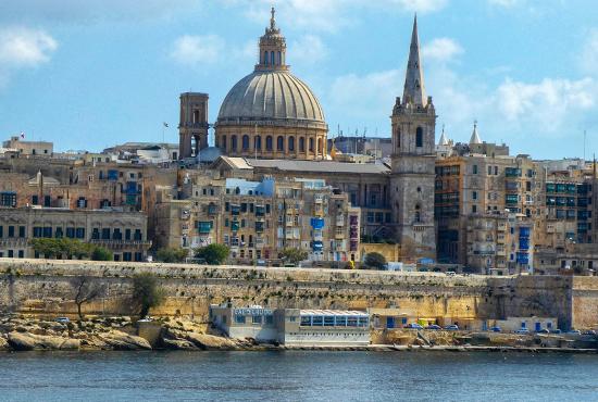 Funds in Malta